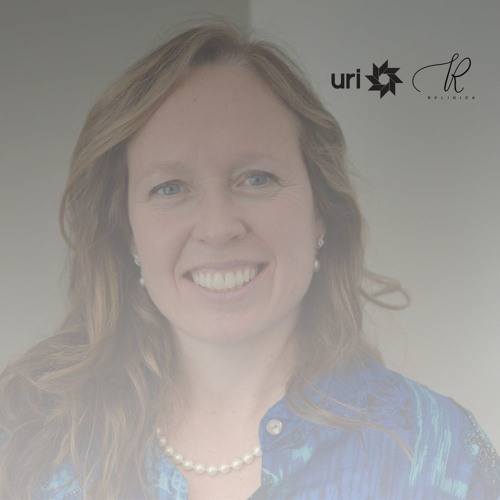 Janessa Gans Wilder - Values that can Shape all of Us: Accelerating our Responsibility for Peace