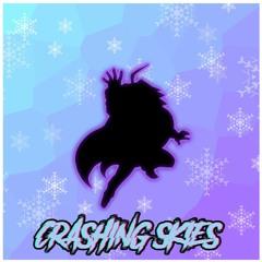 Crashing Skies - A Celeste Megalo