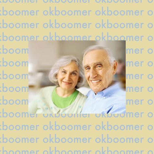 ok boomer w/ jedwill