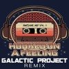 Blue Swede - Hooked On a Feeling (Galactic Project Remix) Portada del disco