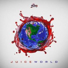 Juice World And NBA Young boy Bandit Remix BABYBLU