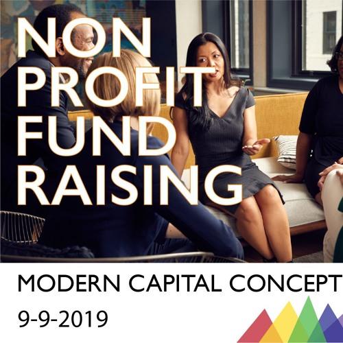 Non-Profit Fundraising 9-9-2019