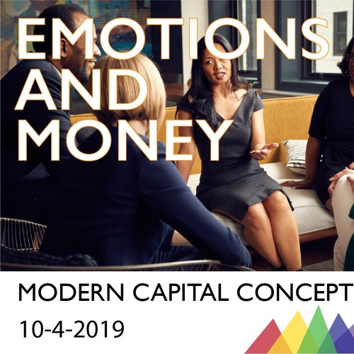 Emotions And Money 10-4-2019