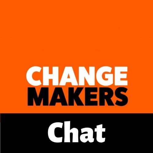 Antony Dapiran ChangeMaker Chat