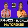 Makhadzi Matorokisi Ft Dj Call Me New Hit 2019 Mp3 19230