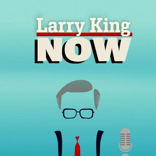 Larry King Now: Amy Landecker – American stage, film and television actress
