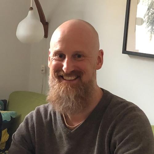 Motiverande samtal med Mats Hogmark