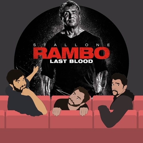 70. Rambo: Last Blood