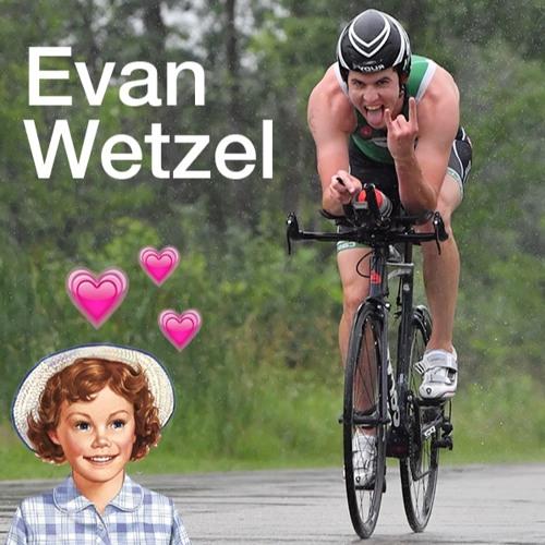 Evan Wetzel, Ironman Wisconsin 2019