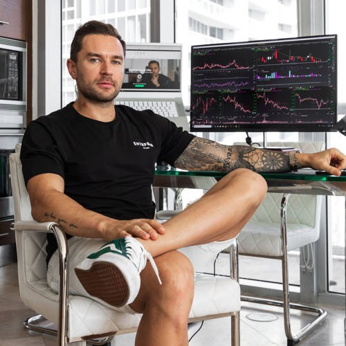 Millionaire Daytrader to Helping People Build Their Online Brand with Cameron Fous