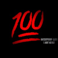 Haterproof Gliss - I aint never