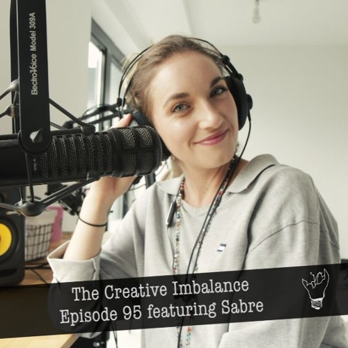 Episode 95 featuring SABRE