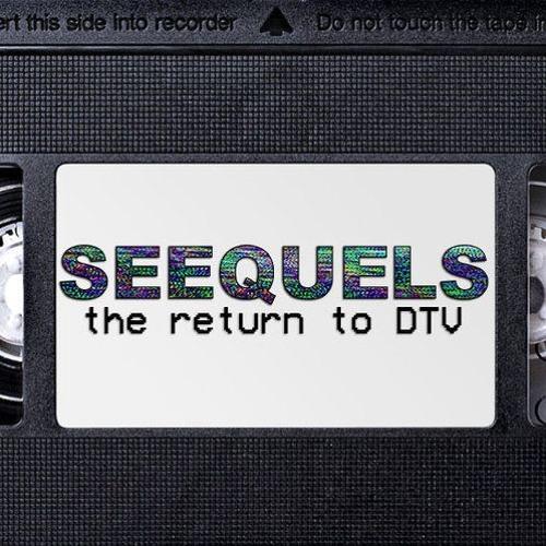 Seequels: Episode 25 - Deep Blue Sea 2