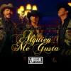 ANDY RIVERA X JHONNY RIVERA X JESSI URIBE - Alguien Me Gusta (DJ JOSUE Remix) (105 BPM) Portada del disco