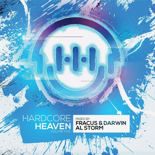 Fracus & Darwin - Faster & Stronger ('HH5' Preview Clip) - OUT NOW