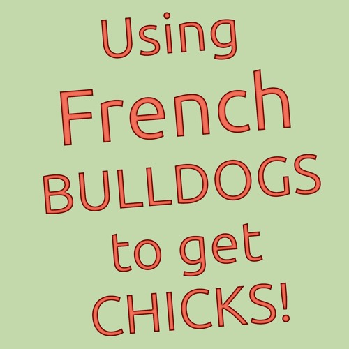 Little Saigon Report #196: Picking Up Girls With French Bulldogs!