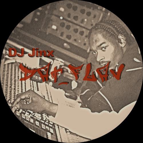 DJ Jinx - Dat Flav (FREE DL)