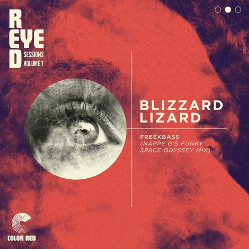 "Freekbass | ""Blizzard Lizzard (Nappy G's Funky Space Odyssey Mix)"" 