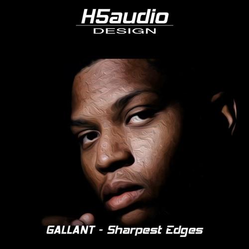 Gallant - Sharpest Edges remix