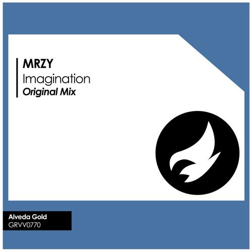 GRVV0770 : MRZY - Imagination (Original Mix)