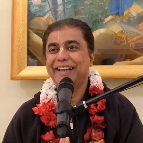 Śrīmad Bhāgavatam class on Sat 5th October 2019 by Surya Gopal Dāsa 4.25.3