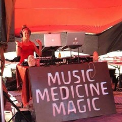Spoonful of Disco - Music Medicine Magic - Burning Seed 2019