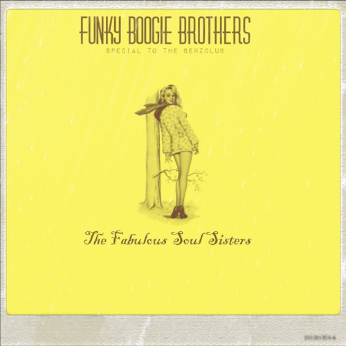 Funky Boogie Brothers - Funky Flame [FREE DOWNLOAD]