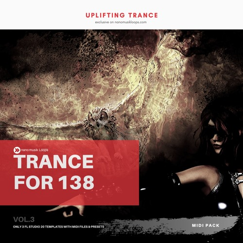 Trance For 138 Vol 3 Demo