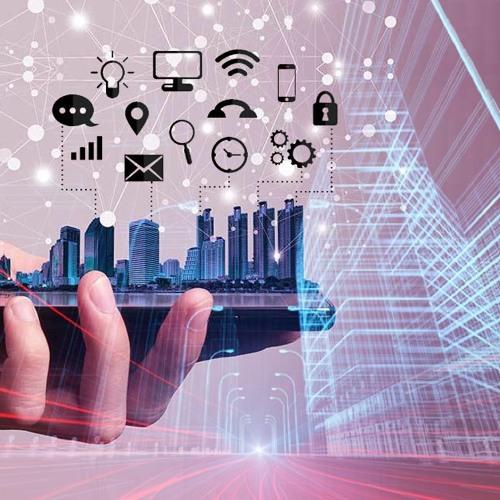 فرصتها و تهدیدات شهر هوشمند در فرآیند مدیریت بحران