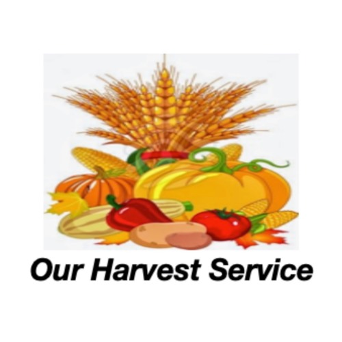 Axmouth Harvest Festival 6 Oct 19