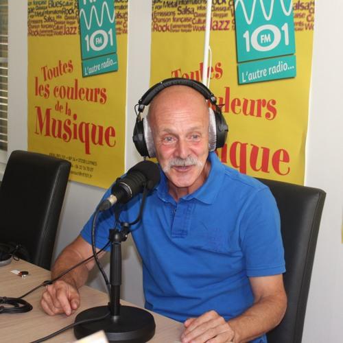 RFL101 Le RDV Littéraire L'étoile Du Canal De Jacques Teyssandier Monty Petons Publications