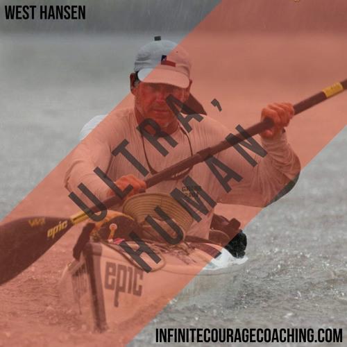 Ep. 6 - West Hansen - Modern-day Explorer