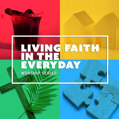 Living Faith In Table Fellowship