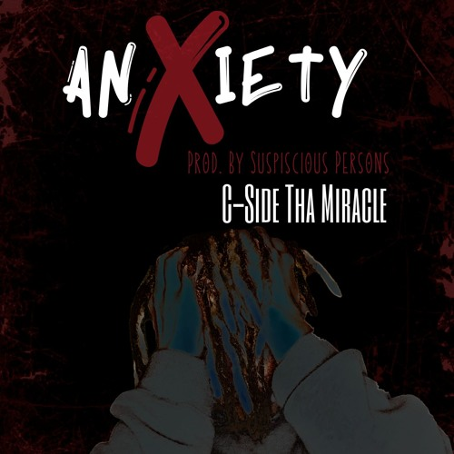Anxiety-Prod. by Suspicious Persons
