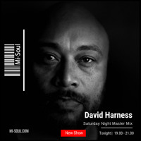 D Harness SNMM #009 Part 1 Mi-Soul Aired 9.26.19