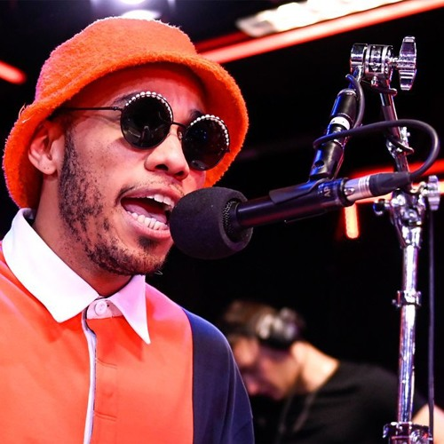 Heart Don't Stand a Chance (Live From The BBC Live Lounge) - Anderson .Paak & The Free Nationals