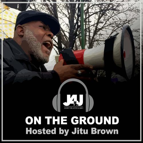 On The Ground: Mind Power