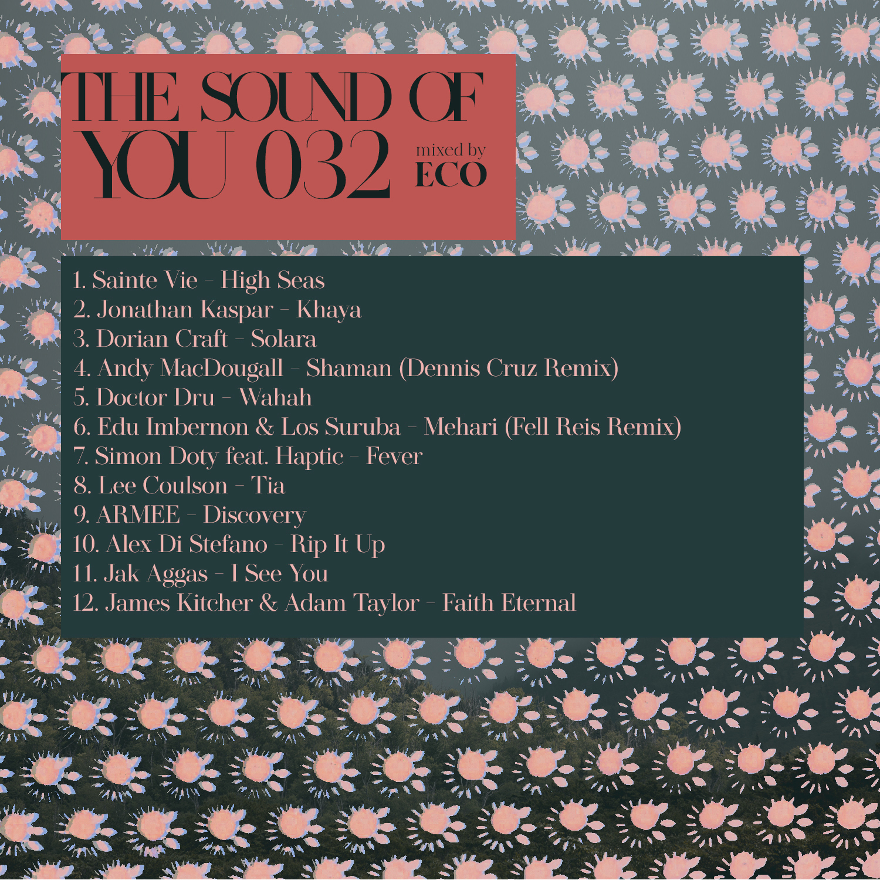 The Sound of You 032