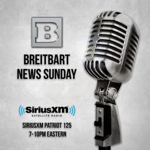 Breitbart News Sunday - Stephen Miller - October 6, 2019