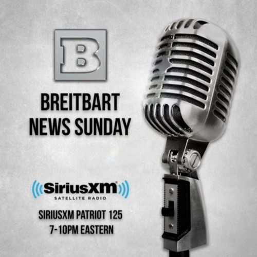 Breitbart News Sunday - Devin Nunes - October 6, 2019