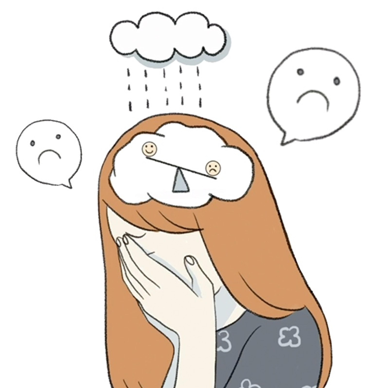 เศร้าแค่ไหนถึงควรไปพบจิตแพทย์
