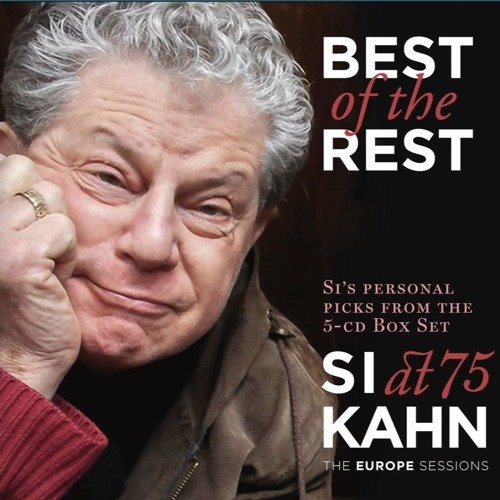 Best of the Rest: Si's Personal Picks from the 5-CD Box Set The Europe Sessions