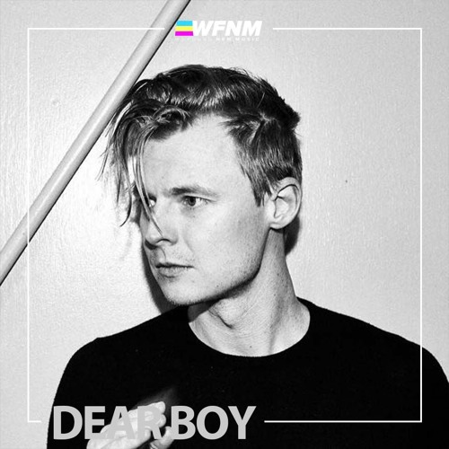 Dear Boy - Interview - WE FOUND NEW MUSIC With Grant Owens