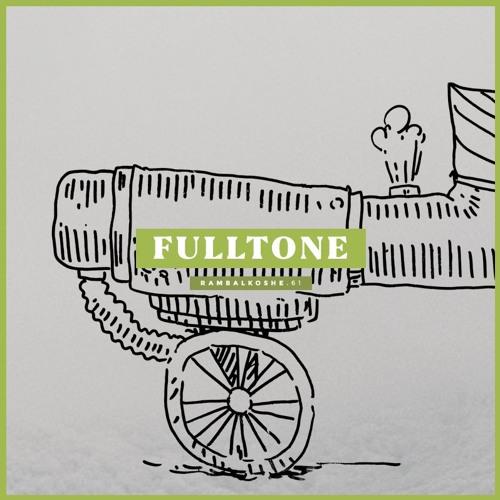 "Fulltone - ""Long way home"" for RAMBALKOSHE"