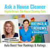 RevuKangaroo Automatic Ratings and Reviews for House Cleaners