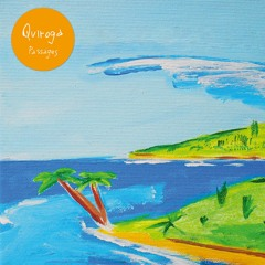 Quiroga - Africa Addio (Ode To Fourth World)