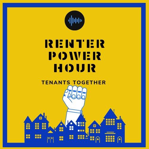 Renter Power Hour - Episode #2