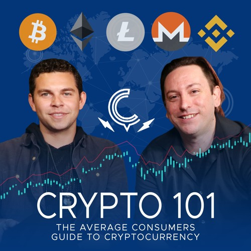 Ep. 271 - Solving The Biggest Headache In Crypto W/ Synaps.io Founder Florian Le Goff