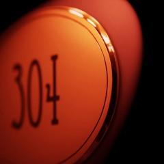 Chambre 304***