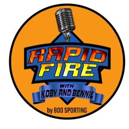 Rapid Fire Episode 06: Reese Earleywine